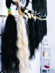 Quer comprar cabelo humano barato?