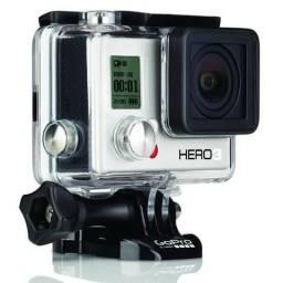 Câmera GO Pro Hero 3