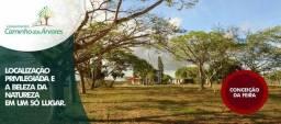 Loteamento Caminho das Árvores - Conceição da Feira