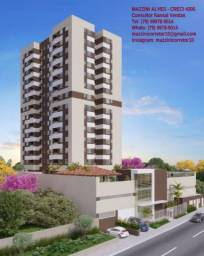 Zionni Residencial - 2 e 3 qtos c/ suíte - Na Jabotiana - Atrás do Mercantil Rodrigues