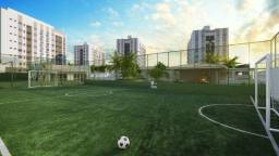 Sementeira Clube - 1, 2 e 3 qtos com varanda - Prox. ao Hospital Universitario - Lagarto