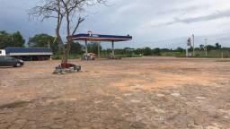 Posto de Combustível VENDO/ARRENDA