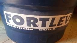 Caixa d'agua 500 litros