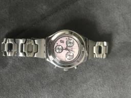9dc3b1f7deb Relógio Irony Swatch