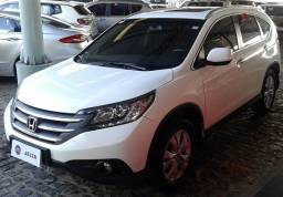 HONDA CRV 2.0 LX 4X2 16V FLEX 4P AUTOMÁTICO - 2014