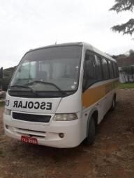 Micro-ônibus volare - 2002