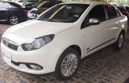 FIAT GRAND SIENA 1.6 MPI ESSENCE 16V FLEX 4P AUTOMATIZADO - 2015