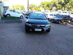 Honda Civic LXS 1.8 - 2007