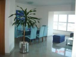 Cobertura com 5 dormitórios à venda, 306 m² por R$ 1.400.000 - Jardim Aquarius - São José