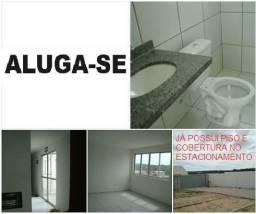 Alugo apartamento em Macaíba (ótima localização)