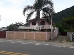 Casa à venda com 5 dormitórios em Armação do pântano do sul, Florianópolis cod:HI71768