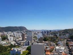 Cobertura 4 quartos, suítes, 2 vagas, elevador na Av. Rio Branco, próximo ao Carrefour