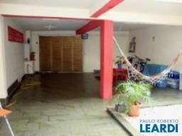Casa à venda com 2 dormitórios em Brooklin, São paulo cod:416382
