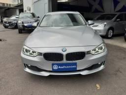 BMW 320I 2013/2014 2.0 GP 16V TURBO GASOLINA 4P AUTOMÁTICO - 2014