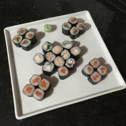 Takashi sushi House