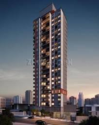 Apartamento à venda com 1 dormitórios em Perdizes, São paulo cod:106410