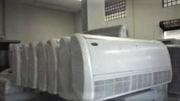 Ar Condicionados Piso Teto 60.000 e Outras Capacidades