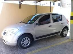 Sandero 2008 completo - 2008