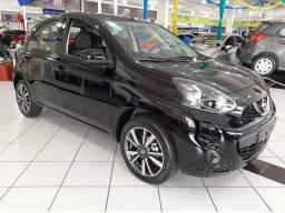 Nissan March 2020 0KM Lançamento é só aqui Masserati Veiculo Venha Conferir !! - 2019