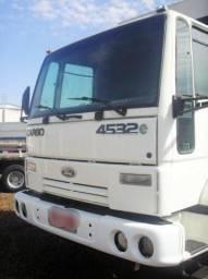 Caminhão cargo 4532, 2008 - 2008