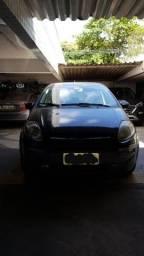 Fiat punto essence 1.6 16v 2014 - 2014