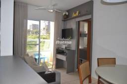 Apartamento à venda, 2 quartos, 1 suíte, 1 vaga, Copacabana - Uberlândia/MG