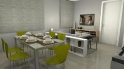 Apartamento à venda, 1 quarto, 1 suíte, 1 vaga, Gutierrez - Belo Horizonte/MG