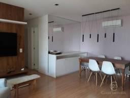 Apartamento com 3 dormitórios para alugar, 103 m² - Gleba Palhano - Londrina/PR