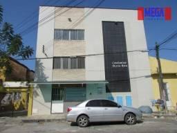 Apartamento com 1 suíte para alugar, próximo a Av. Jovita Feitosa