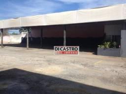 Terreno para alugar, 2280 m² por R$ 16.800,00/mês - Rudge Ramos - São Bernardo do Campo/SP