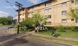 Apartamento com 2 dormitórios para alugar, 39 m² por R$ 800,00/mês - Cidade Industrial - C