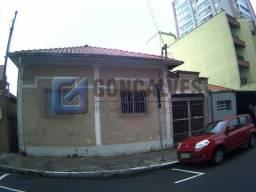 Terreno à venda em Santa paula, Sao caetano do sul cod:1030-1-132114