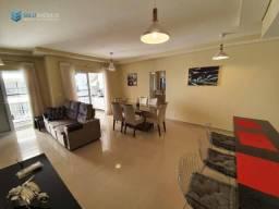 Apartamento com 2 dormitórios à venda, 85 m² por R$ 630.000,00 - Parque Campolim - Sorocab