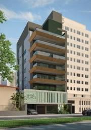 Apartamento à venda com 4 dormitórios em Bom pastor, Juiz de fora cod:5025