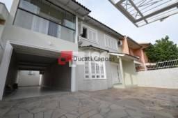 sobrado com closet e 4 dormitórios em Canoas para alugar semimobiliado