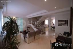 Triplex para Venda em Goiânia, setor oeste, 5 dormitórios, 2 suítes, 5 banheiros, 2 vagas