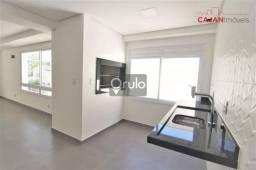 Apartamento com 3 dormitórios à venda, 88 m² por R$ 579.000,00 - Vila Ipiranga - Porto Ale