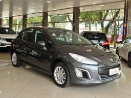 Peugeot 308 1.6 ACTIVE 4P FLEX MEC
