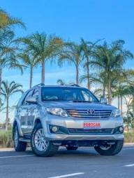Toyota hilux sw4 2013 3.0 srv 4x4 16v turbo intercooler diesel 4p automÁtico