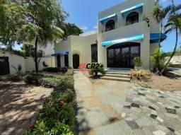 Casa para aluguel, 5 quartos, 4 suítes, Pina - Recife/PE