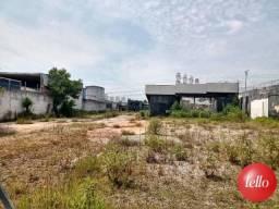Terreno para alugar com 1 dormitórios em Rudge ramos, São bernardo do campo cod:221536