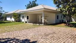 Casa com 5 dormitórios para alugar, 441 m² por R$ 23.500,00/mês - Condomínio Fazenda Vila