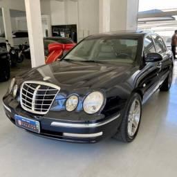 OPIRUS 2004/2005 3.5 GL V6 24V GASOLINA 4P AUTOMÁTICO