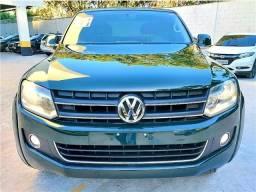 Volkswagen Amarok 2.0 highline 4x4 cd 16v turbo intercooler diesel 4p manual