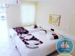 Vendo hotel em funcionamento no litoral da Bahia R$2.800.000