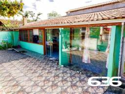 Casa à venda com 3 dormitórios em Centro, Balneário barra do sul cod:03015716