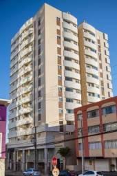 Apartamento à venda com 3 dormitórios em Estrela, Ponta grossa cod:V2866