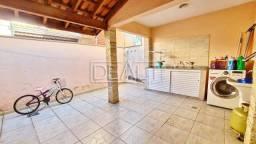 Casa com 3 dormitórios à venda, 67 m² por R$ 300.000,00 - Parque Villa Flores - Sumaré/SP