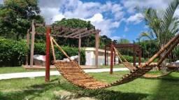 Chambord Grimaldi - O primeiro condomínio resort de Pendotiba - Niterói, RJ