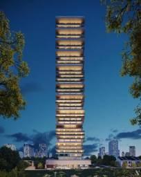 Apartamento à venda com 5 dormitórios em Setor bueno, Goiânia cod:426